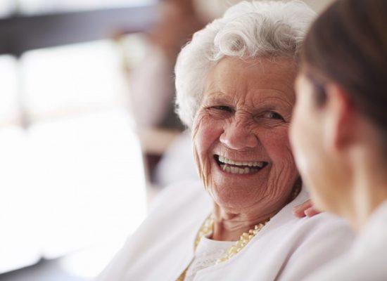 Evaluación y cuidado nutricional en el adulto mayor