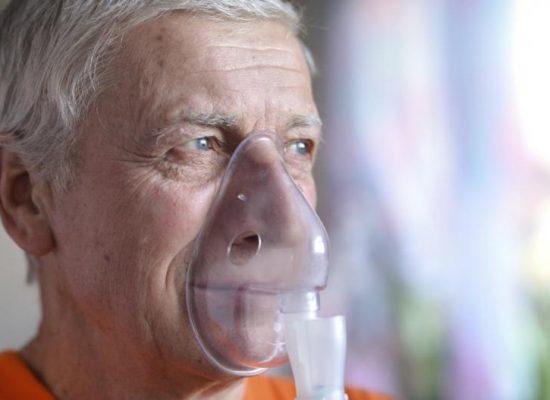 Enfermedades Respiratorias: Evaluación y Tratamiento Nutricional