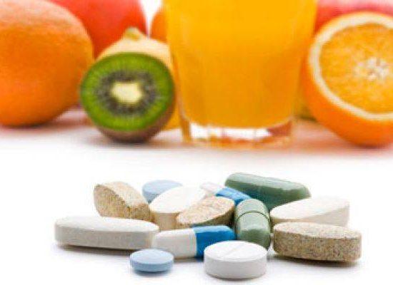 Interacción Fármaco Nutriente