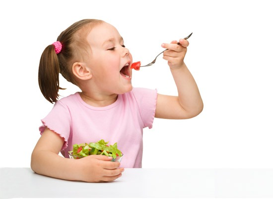 Actualización en Nutrición Clínica Pediátrica